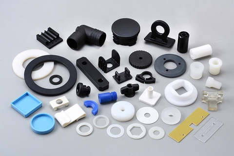 Injection Molding Applications